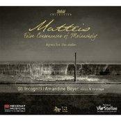False Consonances of Melancholy (Gli Incogniti, feat. violin & conductor: Amandine Beyer)