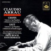 Chopin & Liszt Concerti Per Pianoforte