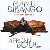 The Very Best Of Manu Dibango - African Soul