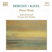 DEBUSSY / RAVEL : Piano Music