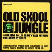 Old Skool Jungle (disc 2)