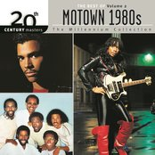 20th Century Masters: The Millennium Collection: Best of  Motown '80s, Vol. 2