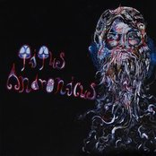 """Titus Andronicus s/t 7"""""""