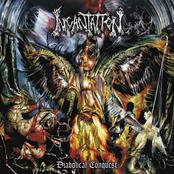 album Diabolical Conquest by Incantation