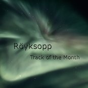 Track of the Month: June 2010: Happy Up Here