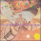 Psychedelic Reggae