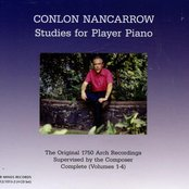 Nancarrow: Studies for Player Piano