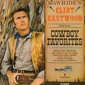 Sings Cowboy Favorites