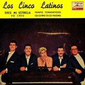 Vintage Pop No. 187 - EP: Cu-Cu-RRu-Cu-Cu Paloma