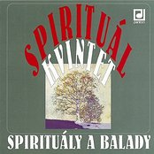 Spirituály a balady