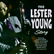 The Lester Young Story
