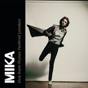 MIKA - Live at iTunes Festival London