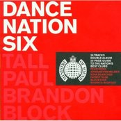 Ministry of Sound: Dance Nation Six (disc 1) (Mixed by Brandon Block)