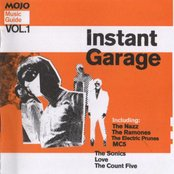 Mojo Music Guide, Volume 1: Instant Garage