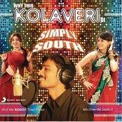Why This Kolaveri Di? Simply South