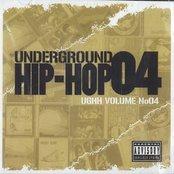 Underground Hip-Hop Volume 4