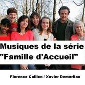 Musiques de la série 'Famille d'accueil'