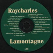 Raycharles Lamontagne