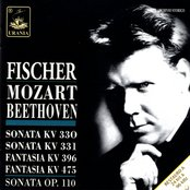 Mozart & Beethoven Sonate Per Piano