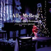 Ally McBeal A Very Ally Christmas featuring Vonda Shepard