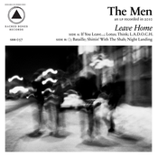 album Leave Home by The Men