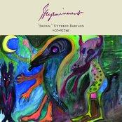 """""""Jhonn"""" Uttered Babylon (James Blackshaw Mix — The Spheres One)"""