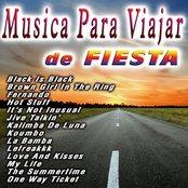 Musica Para Viajar  De Fiesta