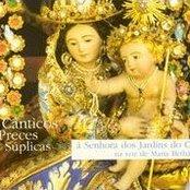 Cânticos Preces Súplicas à Senhora dos Jardins do Céu na voz de Maria Bethânia