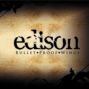 Bullet Proof Wings - EP