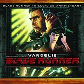 Blade Runner Trilogy (Music from the Motion Picture) [25th Anniversary Edition]