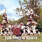 Folk Songs of Kosovo