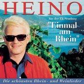 Einmal am Rhein - Heino singt die schönsten Weinlieder