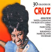 30 Grandes de Celia Cruz