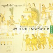 Spain and the New Wordl - Renaissance music from Aragon and Mexico