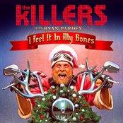 I Feel It In My Bones (feat. Ryan Pardey) - Single
