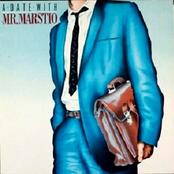 A Date With Mr. Marstio