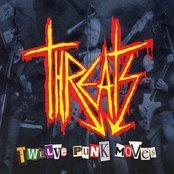 twelve punk moves