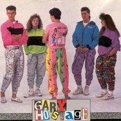 Gary Hostage
