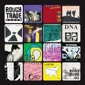 Rough Trade Shops: Post Punk, Volume 1 (disc 1)
