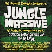 Jungle Massive (disc 2)