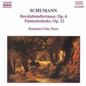 SCHUMANN, R.: Davidsbundlertanze, Op. 6 / Fantasiestucke Op. 12