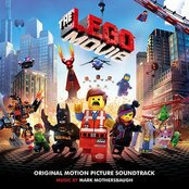 The Lego® Movie (Original Motion Picture Soundtrack)