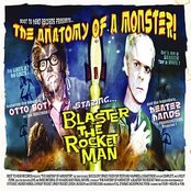 The Anatomy Of A Monster (2xcd)