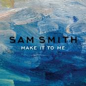 Make It To Me - Single