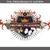 History of Dance 11: The Progressive Ed.
