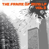 The Frame Of Mind LP Vol.2