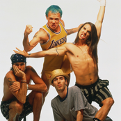 Red Hot Chili Peppers setlists