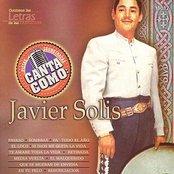 Canta Como: Javier Solis