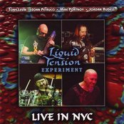 Live in NYC (Disc 2)