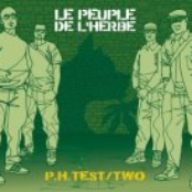 P.H. Test - Two cover art